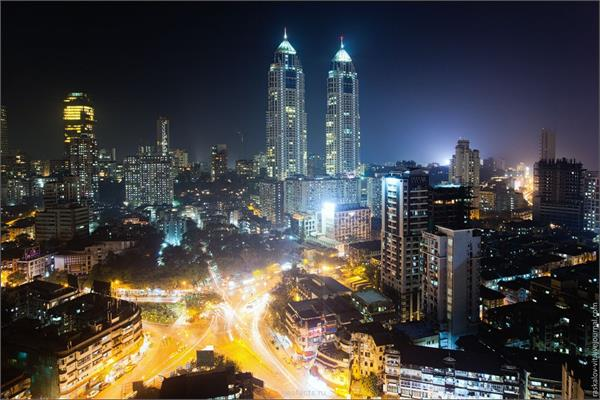 tardeo of mumbai is the most expensive residential area in the country