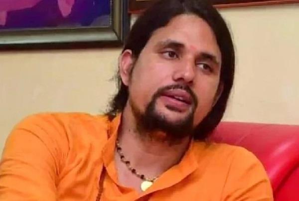 yoga guru anand giri acquitted