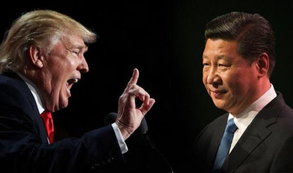 china is threat to world donald trump