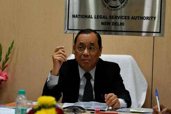 cji ranjan gogoi wants to settle ram temple case before retiring