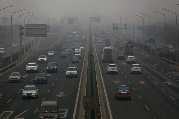 developing nations should increase carbon footprint