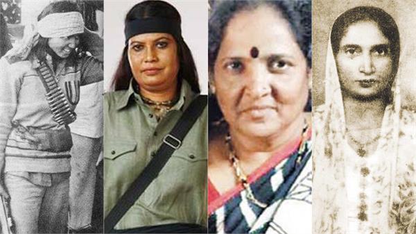 इंडिया की 5 महिला गैंगस्टर जिनसे कांपते थे मर्द भी