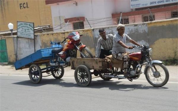 jugaad proving to be the most dangerous illegal vehicles running in hundreds