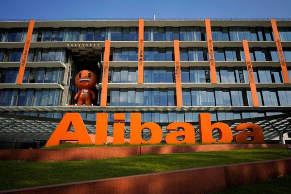 china s alibaba amazon and flipkart to enter india s e commerce market