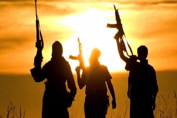 threatened letter of terrorist organization  jaish