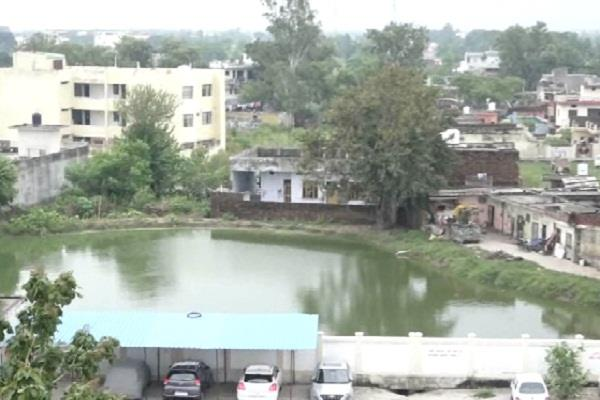 gram panchayat ajoli became an example in swachh bharat abhiyan
