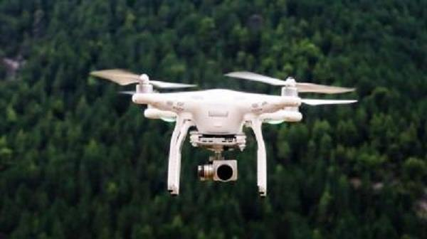 the recovered 2 drones will be investigated in delhi and other centers