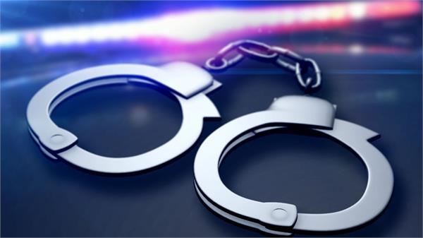 3 drug smuggler arrested