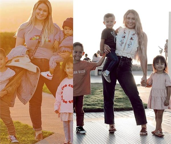 Motivation: डिलीवरी के बाद 3 बच्चों की मां ने यूं घटाया 20kg वजन, जानें पूरा डाइट प्लान