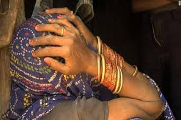 fir registered with woman after a road accident fir registered