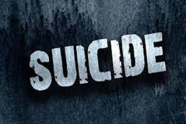 architect final year student commits suicide