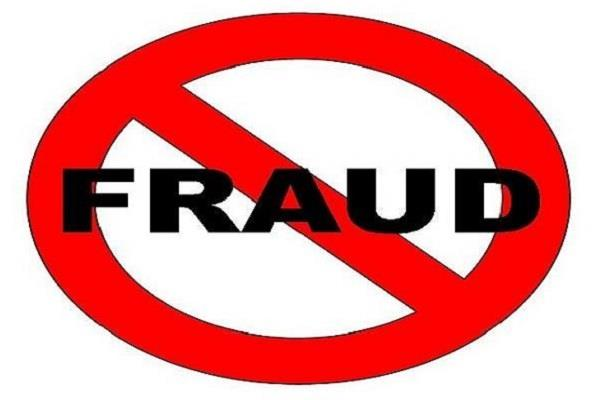 case filed against 3 for fraudulently grabbing millions of rupees