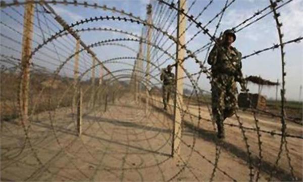 pak appoints new commander for unit guarding loc