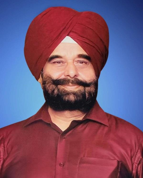 dr shangara singh is no more