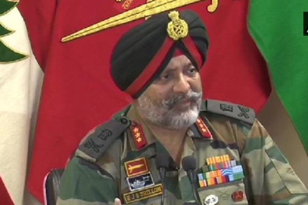 pakistan trying to infiltrate jammu and kashmir