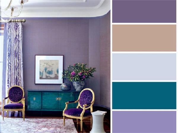 कलह-कलेश की वजह बनता है यह रंग, जानें दीवारों के लिए कौन-सा कलर है सही?
