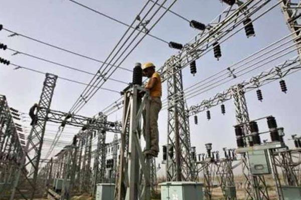 shortage of staff in electricity department