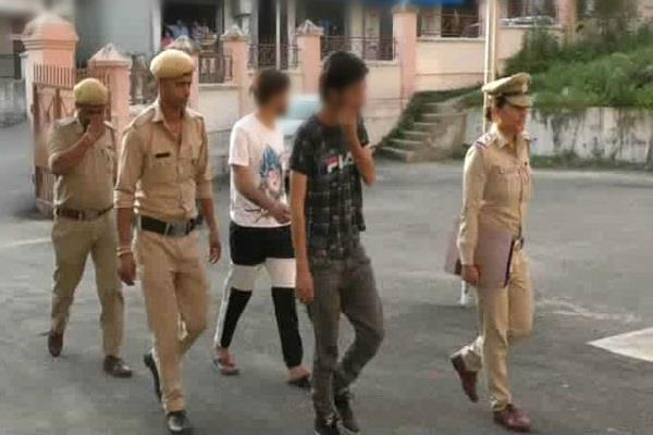 3 days police remand to youths caught with chitta