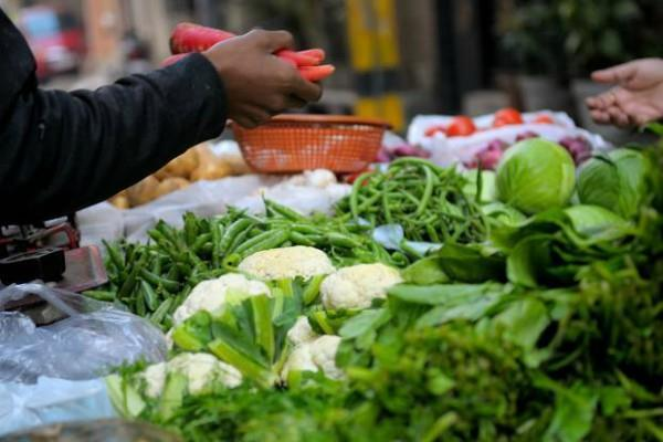 wholesale inflation remains at 1 08 percent in august