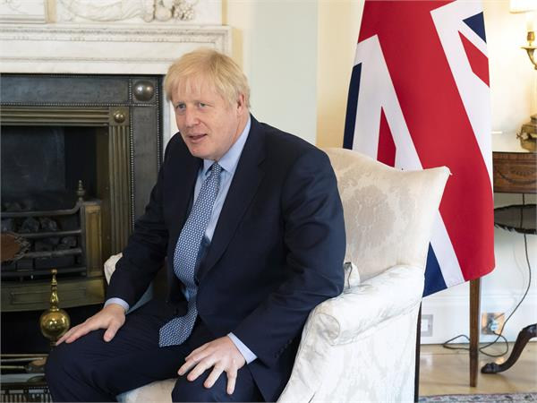 uk pm boris johnson s bid for early election rejected