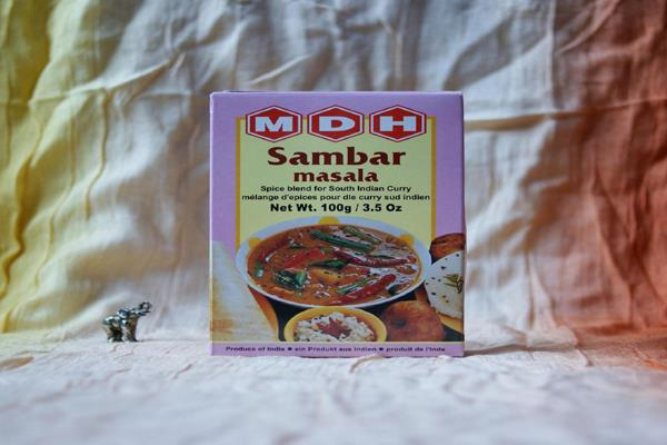 harmful bacteria found in mdh sambar spice now all products will be tested