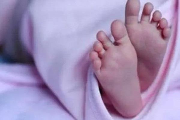 newborn death due to vaccination in ujjain
