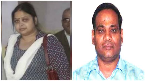 ias umesh writes to additional chief secretary home