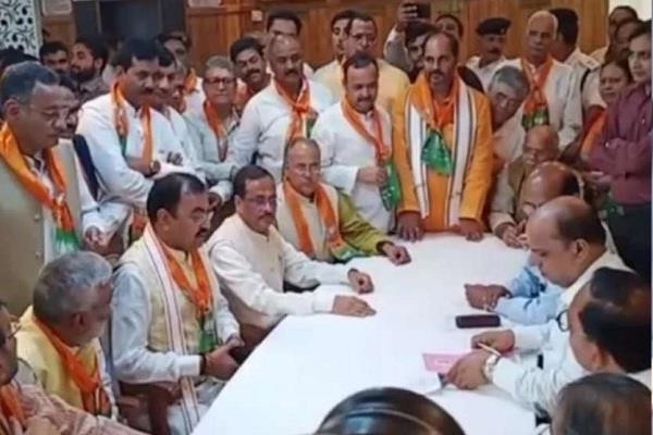 bjp candidates nomination for rajya sabha