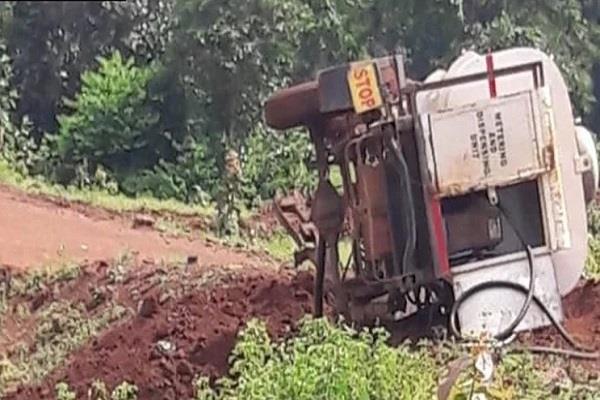 naxalite attack in kanker district of chhattisgarh