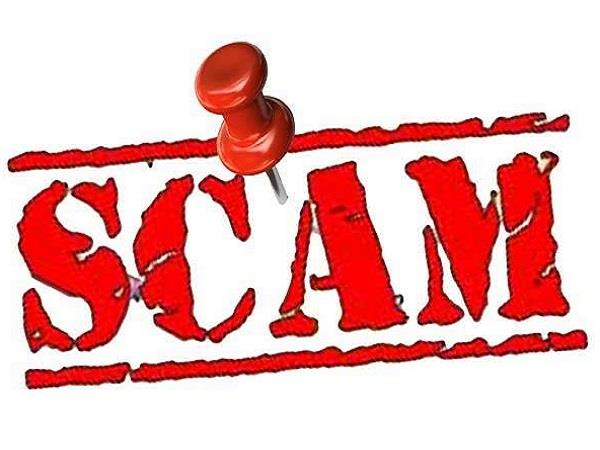 case of scam in agriculture cooperative assembly