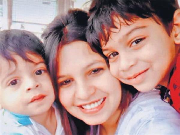 मां ने बेरहमी से की अपने 3 साल के बेटे की हत्या, दूसरे बेटे को मारने की कोशिश हुई नाकाम