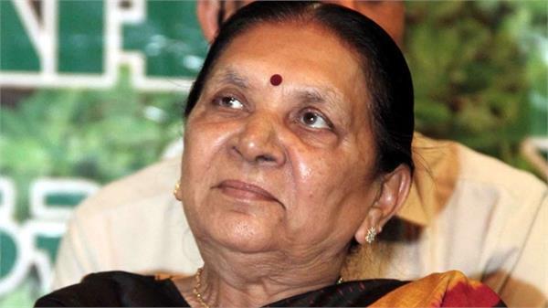 governor anandiben to visit fatehpur on 2 day visit