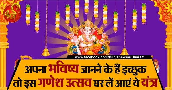 benefits of sri ganesh yantra in hindi