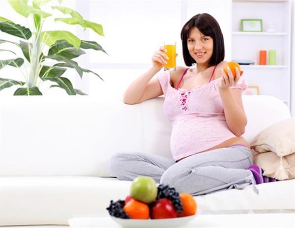 नवरात्रि व्रत में गर्भवती महिलाएं यूं रखें अपने ख्याल, नहीं होंगी बीमार