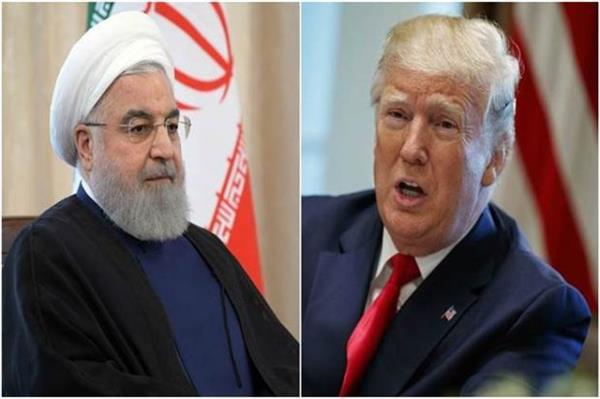 iran says  no plans  for rouhani trump meet on un sidelines
