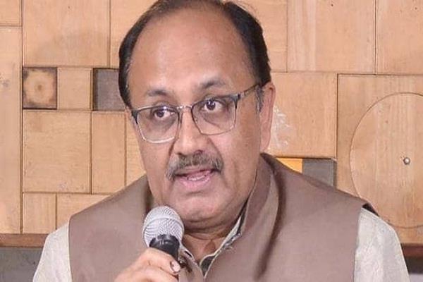 siddharth nath singh statement