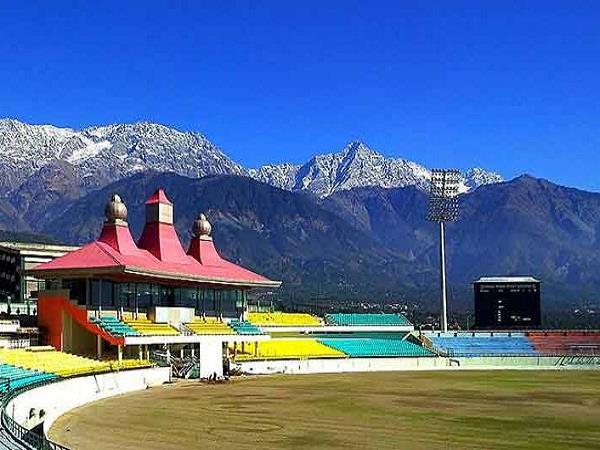 international cricket stadium