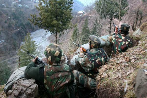 pakistan broke ceasefire 2050 times this year