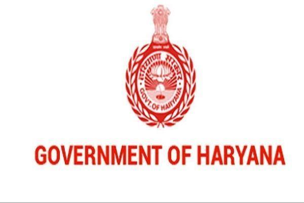 haryana government transfers 4 ias and 2 hcs officers