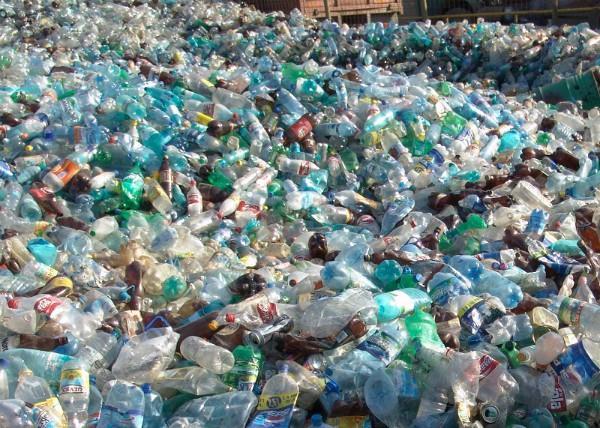 in this school waste plastic is taken from the children behalf fees