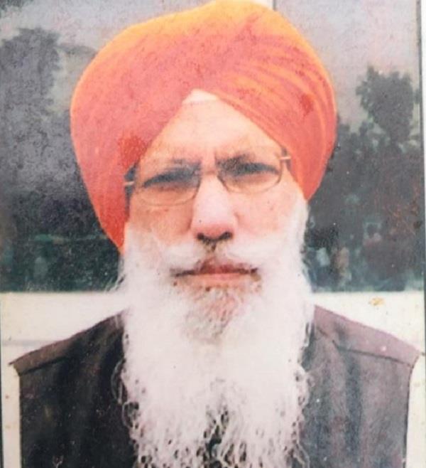 former mp sukhdev singh libra died