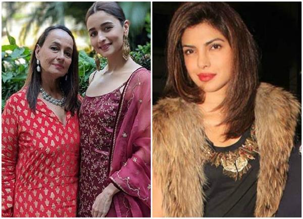 Daughter's Day: प्रियंका से लेकर सारा अली खान तक, ये हैं बॉलीवुड की प्राउड डॉटर्स