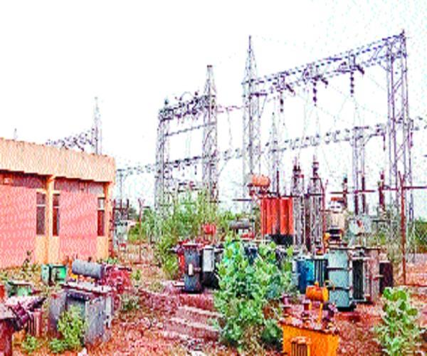 fault in mains supply power house s power failure