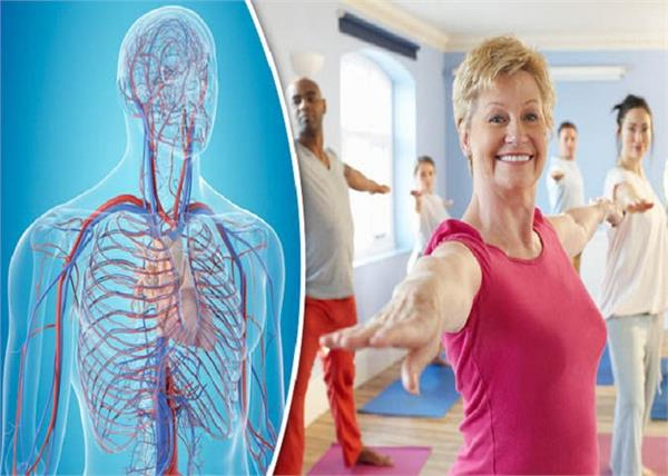 शरीर में ब्लड सर्कुलेशन सही रखने के 5 नेचुरल तरीके