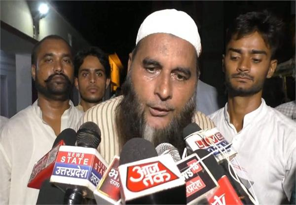 big shock to police former simi president shahid badr gets bail