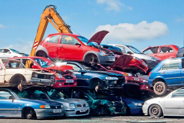 new vehicle junk policy will have stricter fitness rules