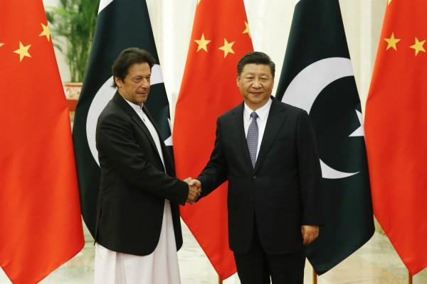 india warning to china pakistan there should be no change in pok