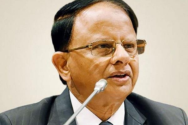 pk mishra is new principal secretary to prime minister modi