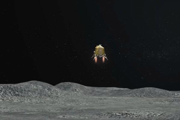 chandrayaan 2 only 5 days left to contact lander vikram