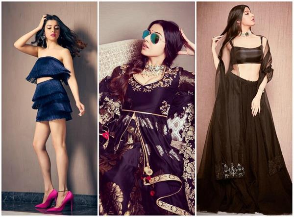 Wow! फैशन के मामले में एक्ट्रेस को भी मात देती हैं दिव्या खोसला, देखिए तस्वीरें